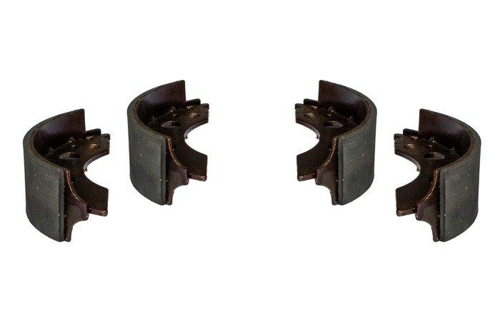 Bremsebakkesæt til aksel AL-KO 200x50 2050/2051 SGE-200S