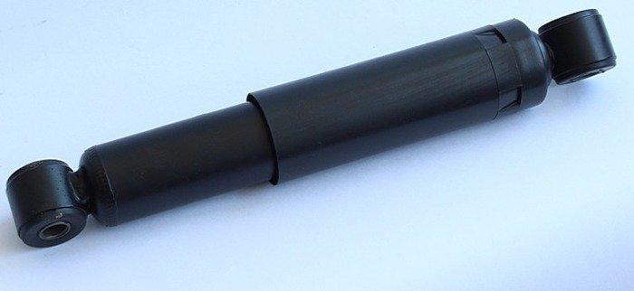 Støddæmper AL-KO Octagon 4000 -7500 kg sort
