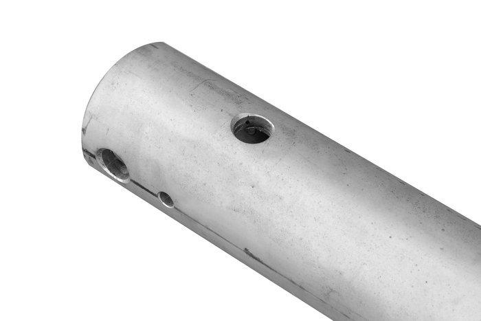 Trækrør til påløbsbremse KNOTT KF27A